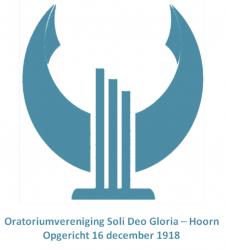 Soli Deo Gloria Hoorn