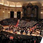 Concertgebouw 2003-2
