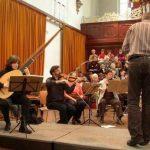 Johannes Passion 2005-2