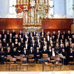 Johannes Passion 2012-2