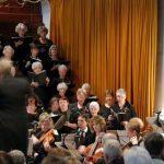 Najaarsconcert 2008-13