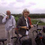 Rabo fietstocht 2006-3
